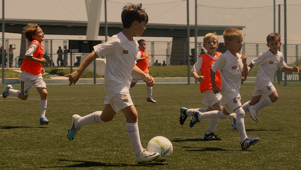 54e06ac32 Train with Real Madrid Academy coaches traveling to the U.S.